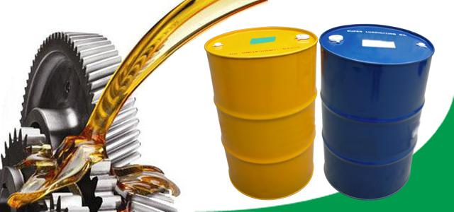 南湾润滑油主营产品