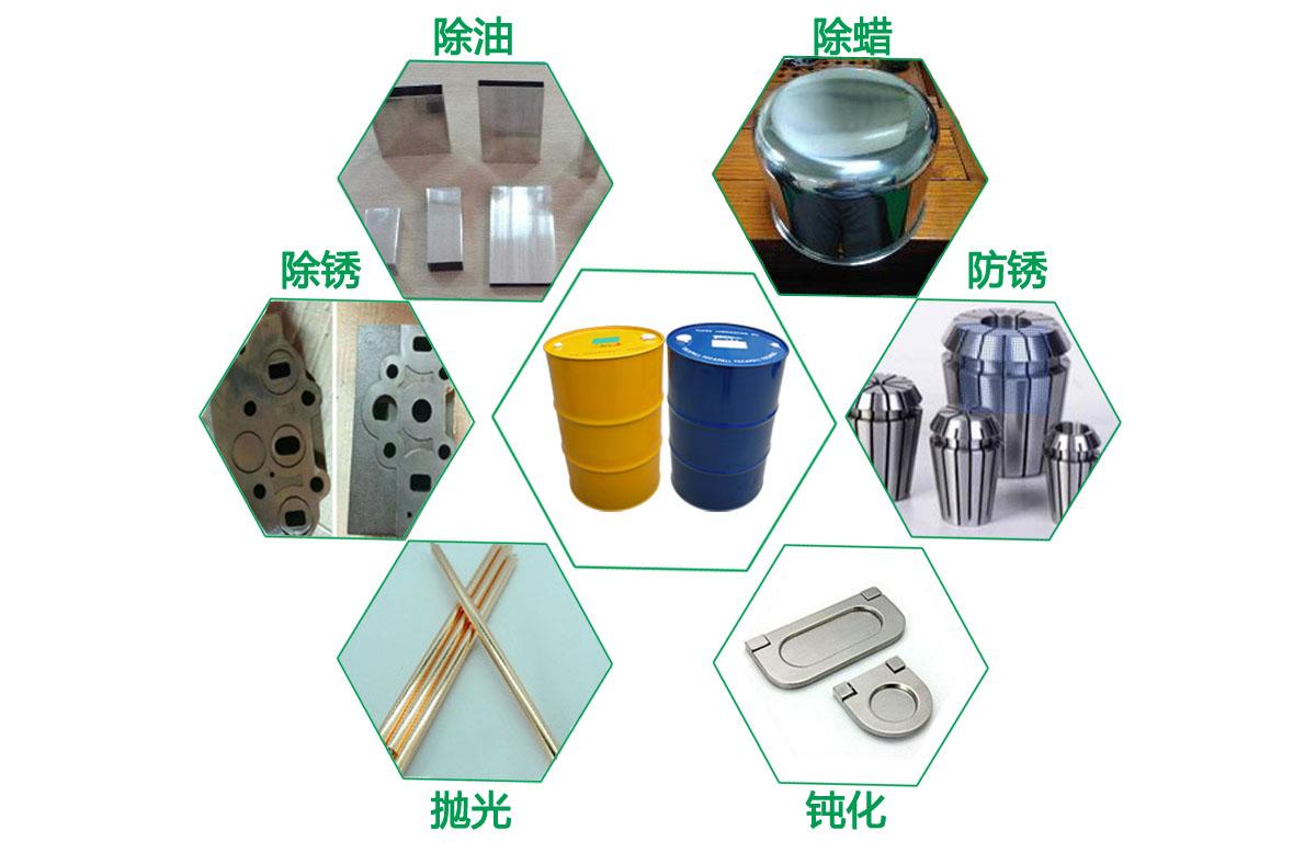 产品应用领域