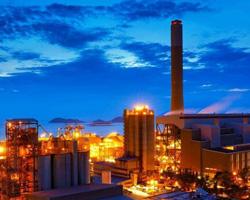 南湾防锈纸应用于重机械类领域