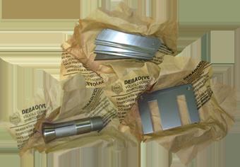 气相防锈产品工作原理