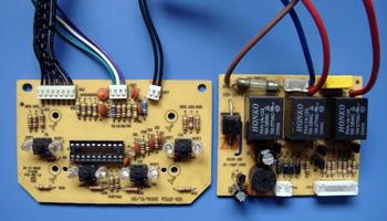 南湾防锈纸应用于电器、电子类领域